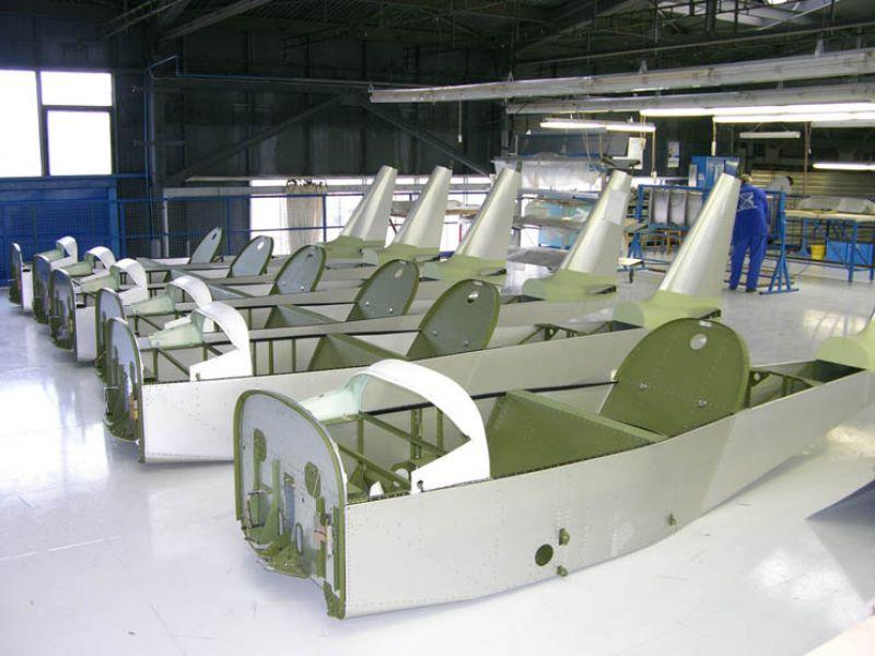 AB Flight - Evektor Harmony LSA
